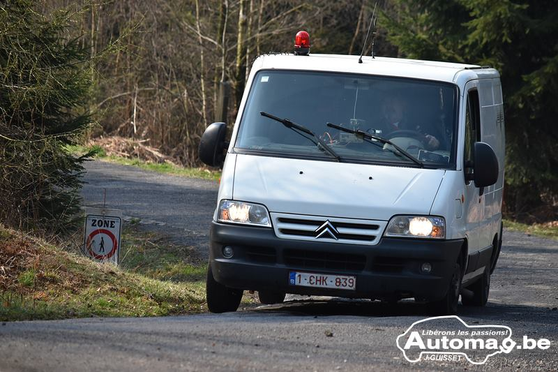 Rallyes Belges : Photos de Jack - Page 2 Camion11