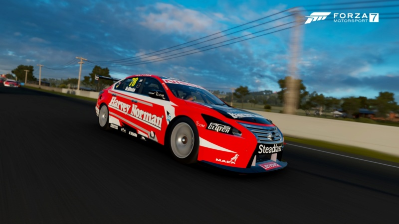 2018 V8SC Car List & Build Rules V8_nis10