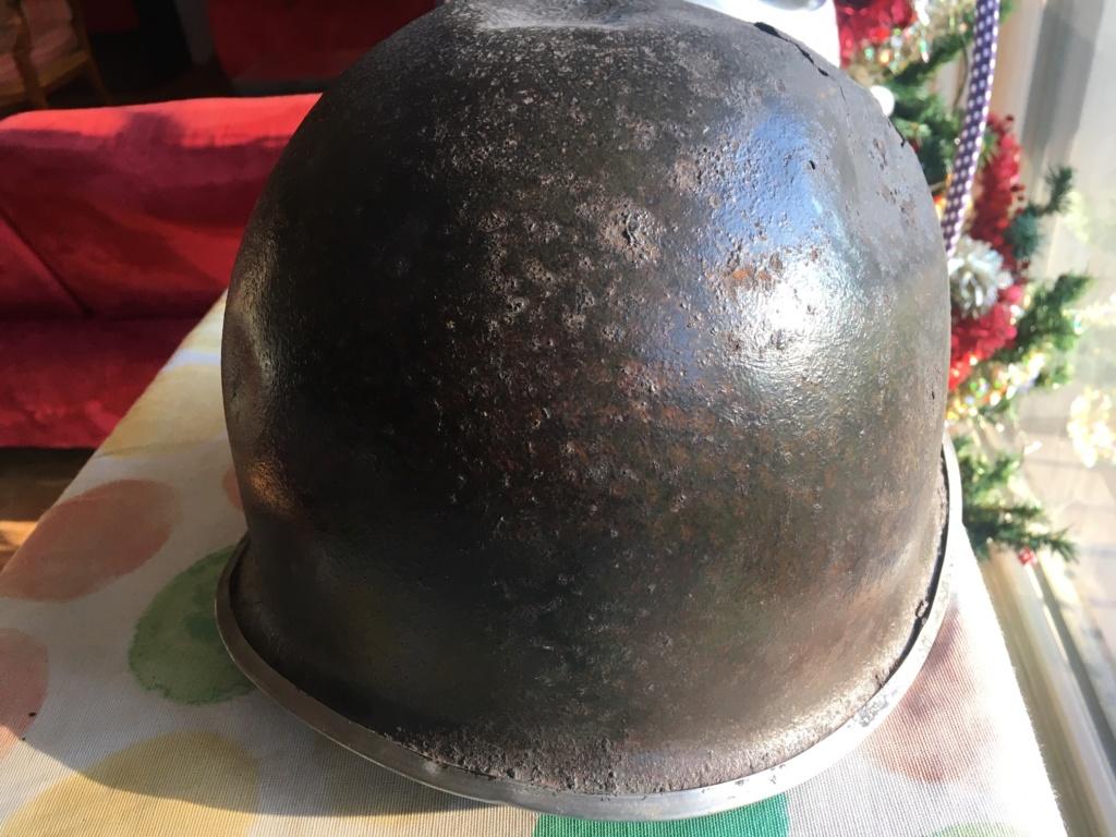 coque casque para US du 517 PIR (camouflage encore visible) Img_1329