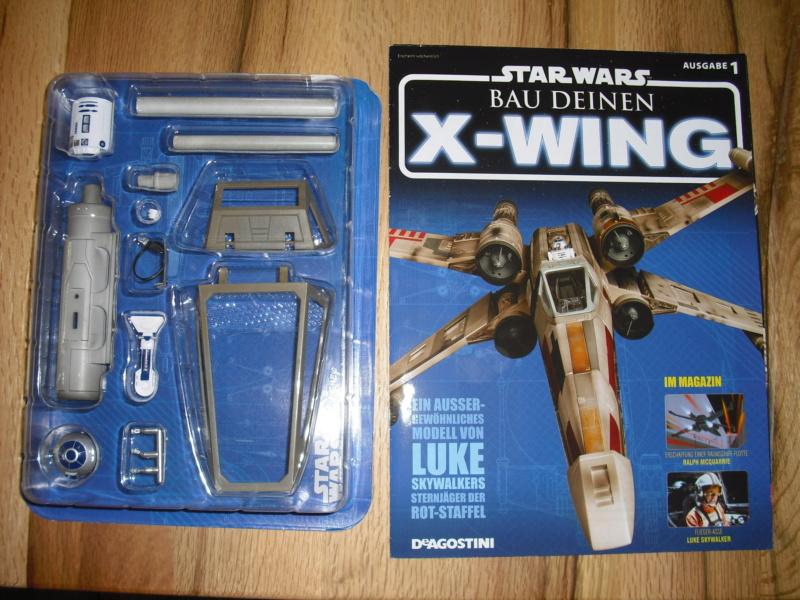 Etappenbausatz De Agostini - X-Wing Cimg3753
