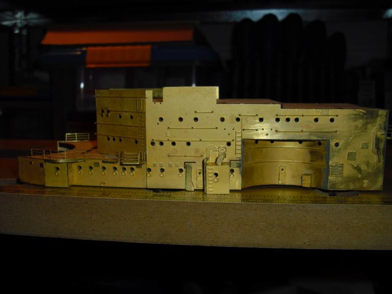 """""""Scharnhorst"""" in 1:200 - Seite 2 Cimg3783"""