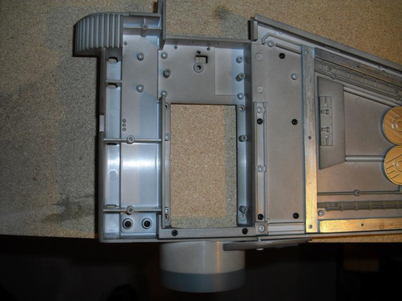 Etappenbausatz De Agostini - X-Wing Cimg3831