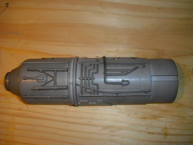 Etappenbausatz De Agostini - X-Wing Cimg3850