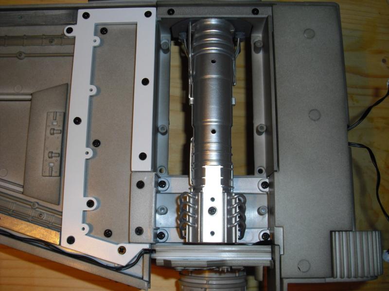 Etappenbausatz De Agostini - X-Wing Cimg3865