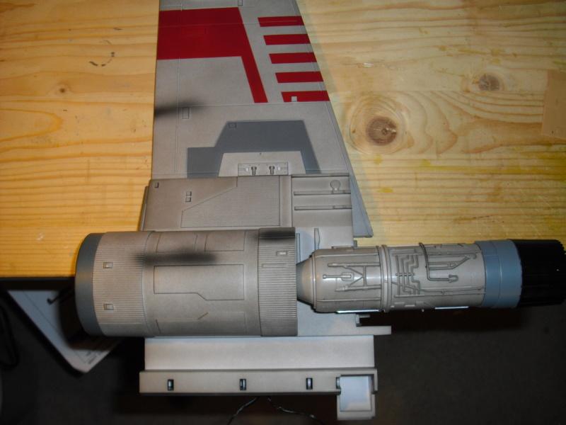 Etappenbausatz De Agostini - X-Wing Cimg3871
