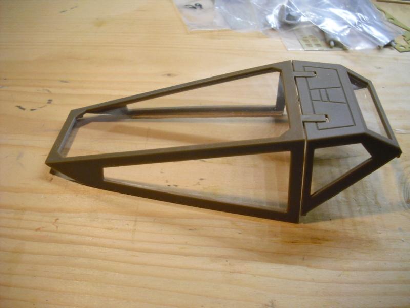 Etappenbausatz De Agostini - X-Wing Cimg3895