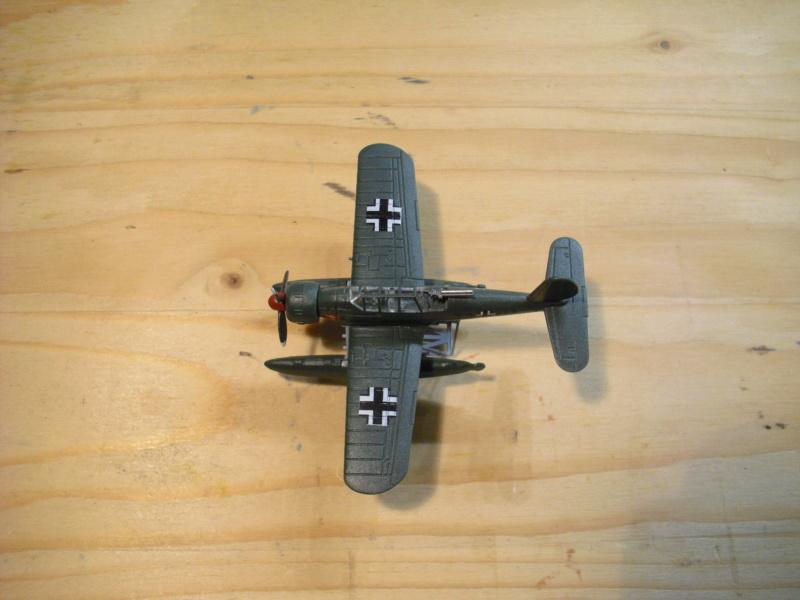 Die neue Bismarck Cimg3910