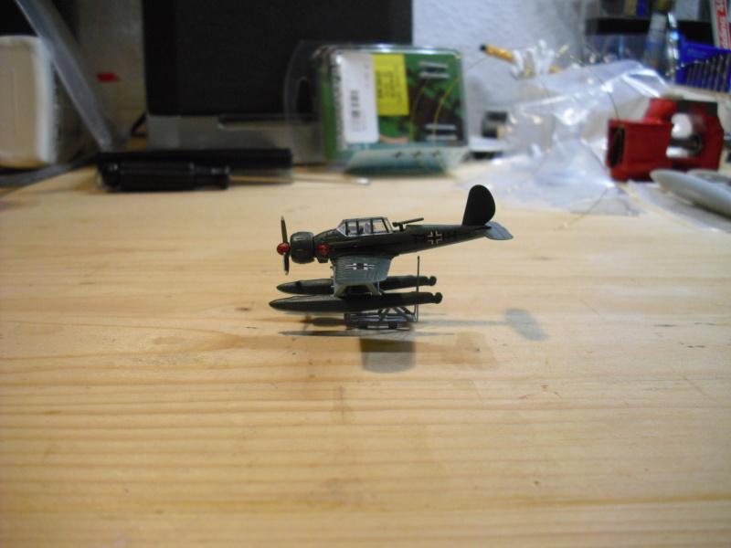 Die neue Bismarck Cimg3912