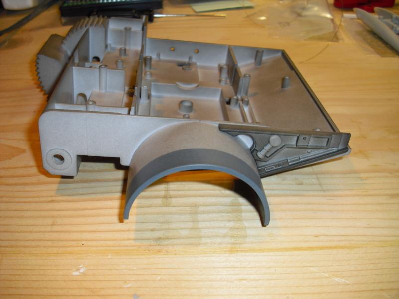 Etappenbausatz De Agostini - X-Wing Cimg3922