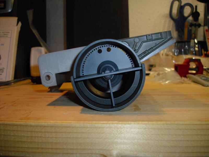 Etappenbausatz De Agostini - X-Wing Cimg3923
