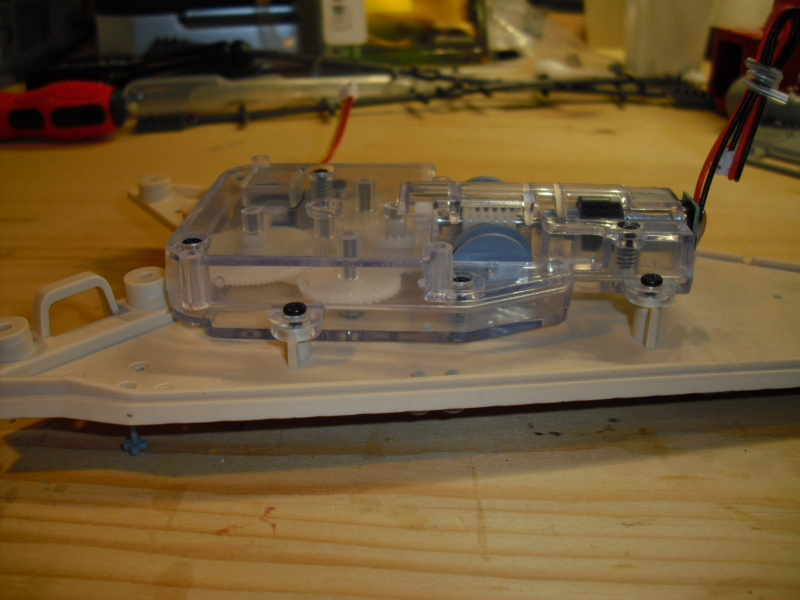 Die neue Bismarck Cimg3943