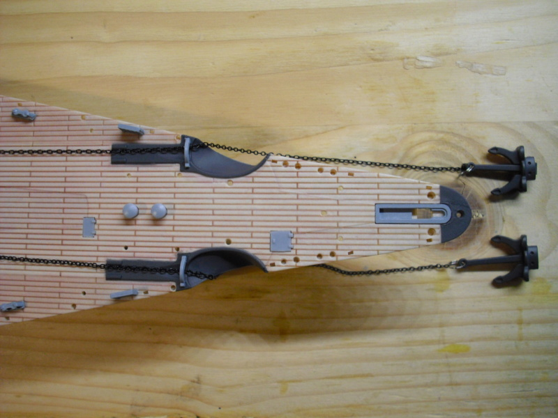 Die neue Bismarck Cimg3947