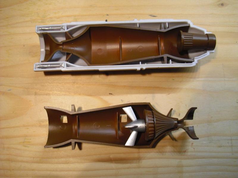 Etappenbausatz De Agostini - X-Wing Cimg3953