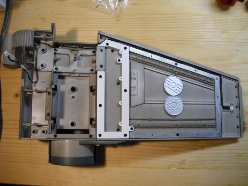 Etappenbausatz De Agostini - X-Wing Cimg3957