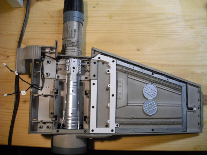 Etappenbausatz De Agostini - X-Wing Cimg3959