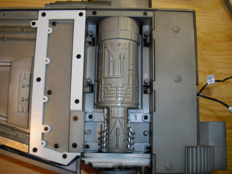 Etappenbausatz De Agostini - X-Wing Cimg3971