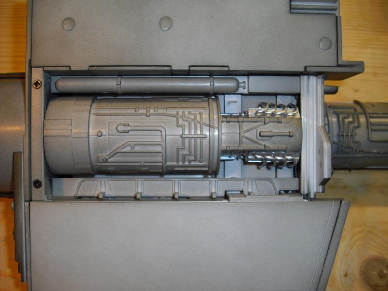 Etappenbausatz De Agostini - X-Wing Cimg3974