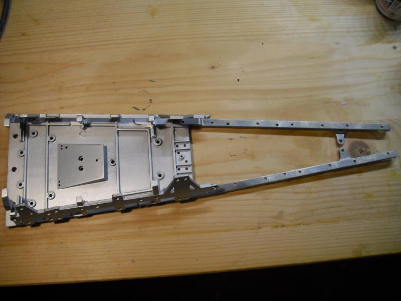 Etappenbausatz De Agostini - X-Wing Cimg3977