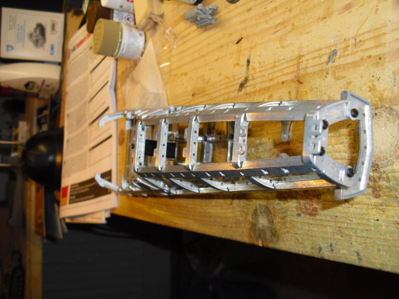 Etappenbausatz De Agostini - X-Wing Cimg3995