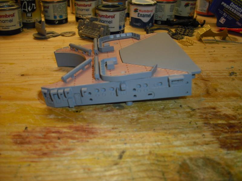 Die neue Bismarck Cimg4026