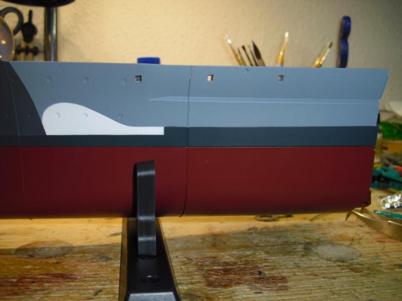 Die neue Bismarck Cimg4029