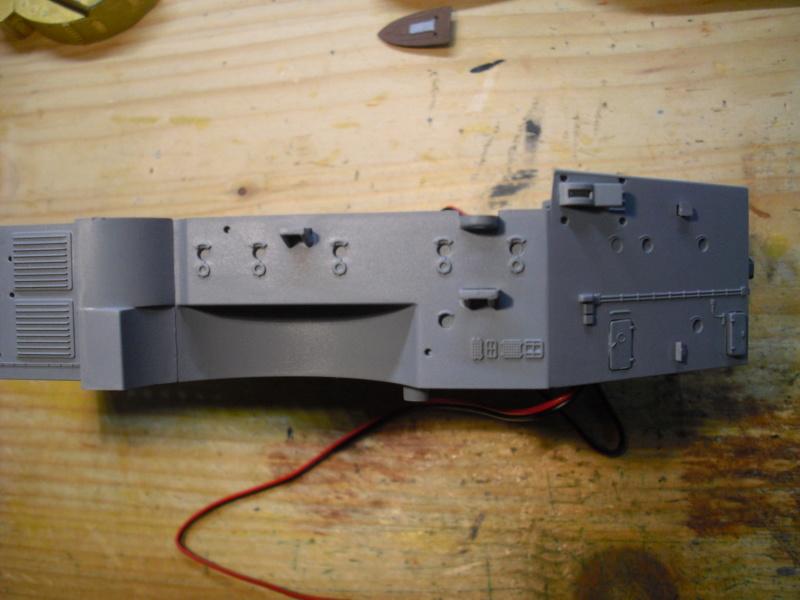 Die neue Bismarck Cimg4067
