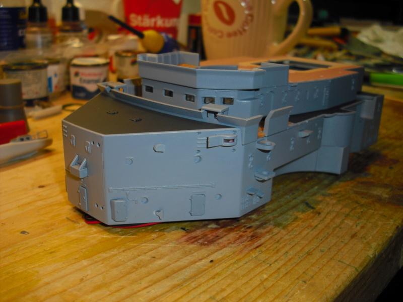 Die neue Bismarck Cimg4068