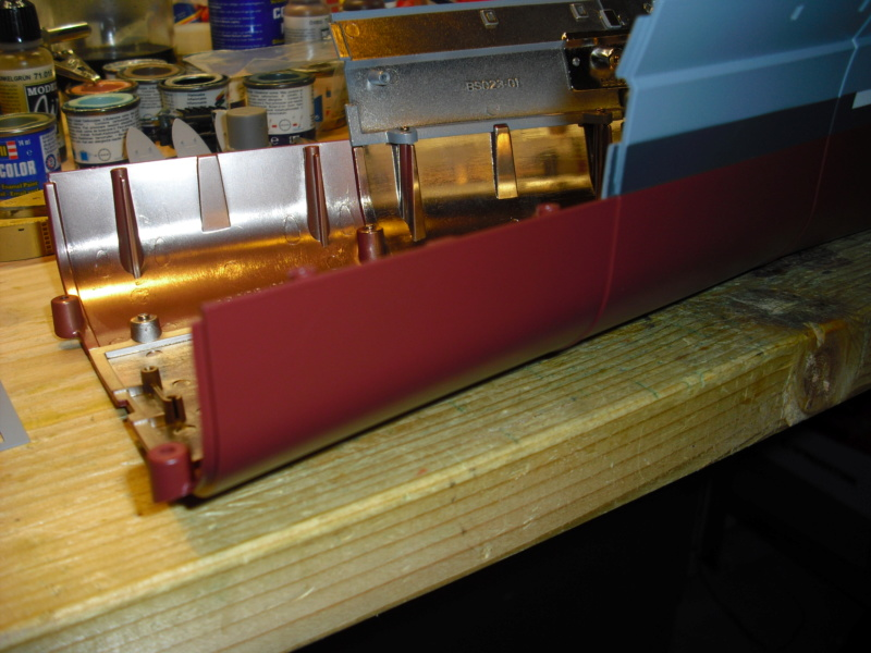 Die neue Bismarck Cimg4071