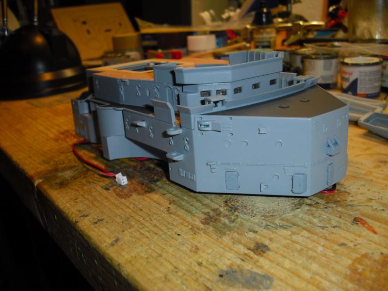Die neue Bismarck Cimg4072