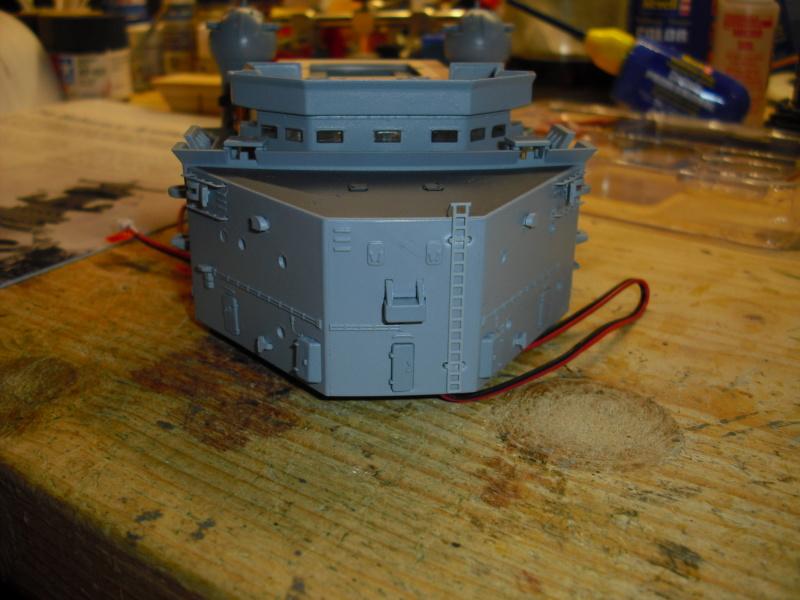 Die neue Bismarck Cimg4090