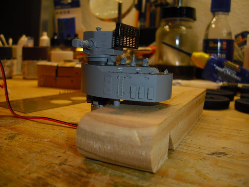 Die neue Bismarck Cimg4095