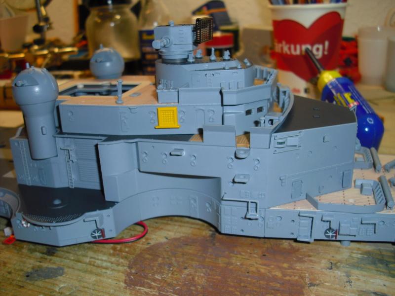 Die neue Bismarck Cimg4097
