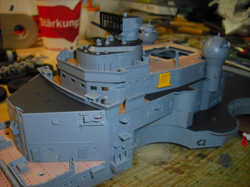 Die neue Bismarck Cimg4098