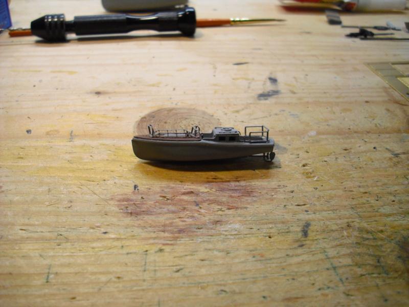 """""""Scharnhorst"""" in 1:200 - Seite 2 Cimg4101"""