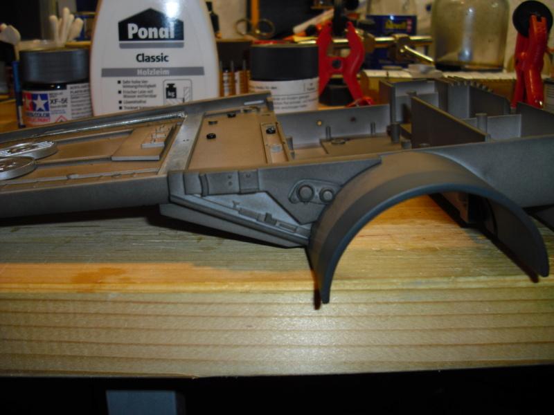 Etappenbausatz De Agostini - X-Wing Cimg4124