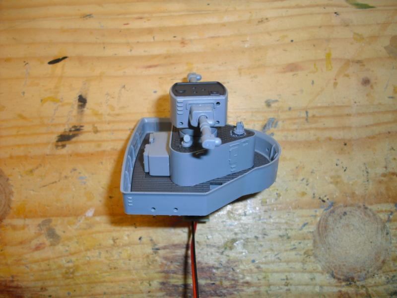 Die neue Bismarck Cimg4136