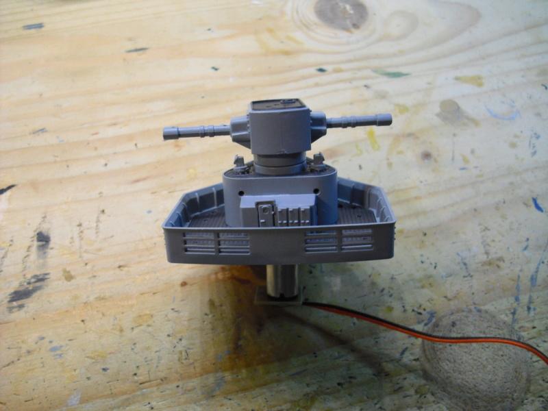 Die neue Bismarck Cimg4139