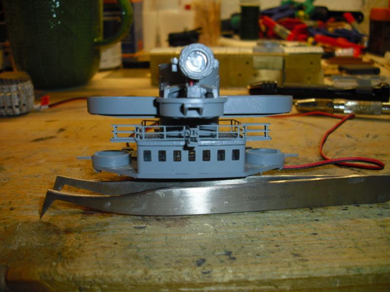 Die neue Bismarck Cimg4151