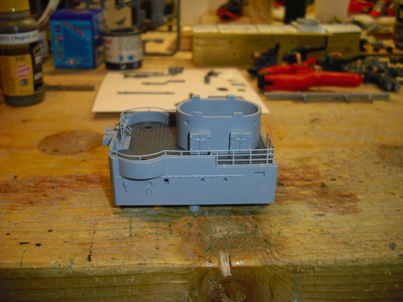 Die neue Bismarck Cimg4166