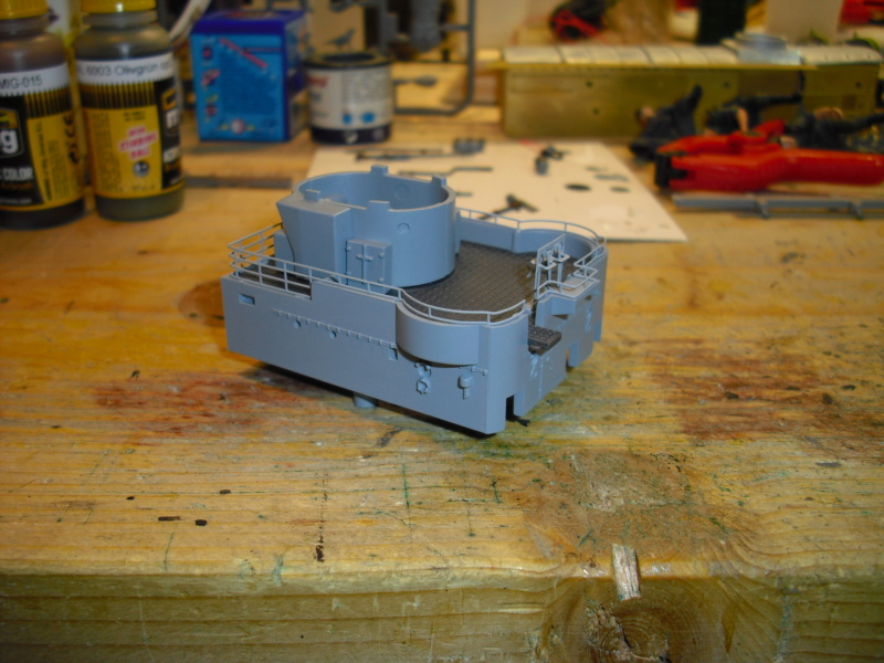 Die neue Bismarck Cimg4167