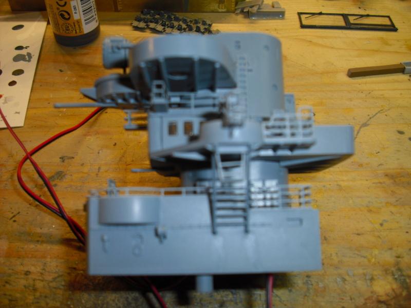 Die neue Bismarck Cimg4168