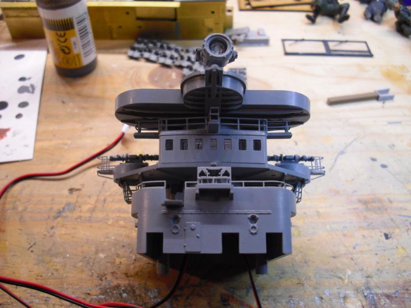 Die neue Bismarck Cimg4169
