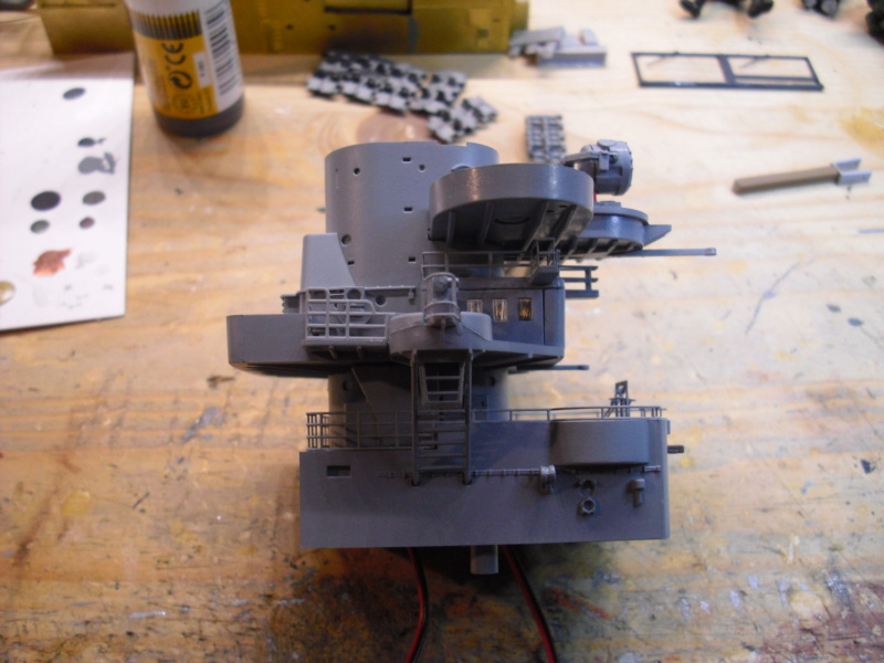 Die neue Bismarck Cimg4170