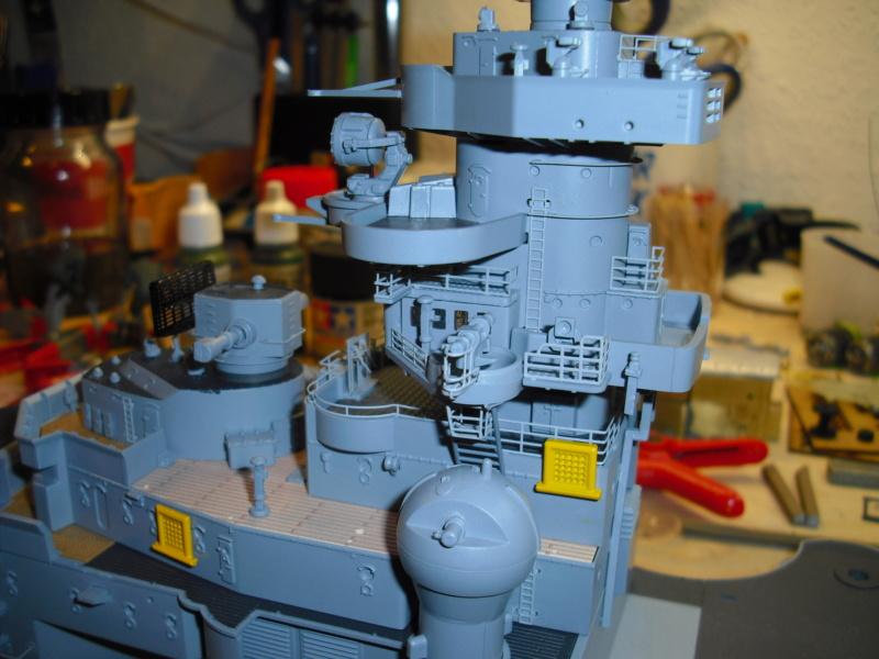 Die neue Bismarck Cimg4174