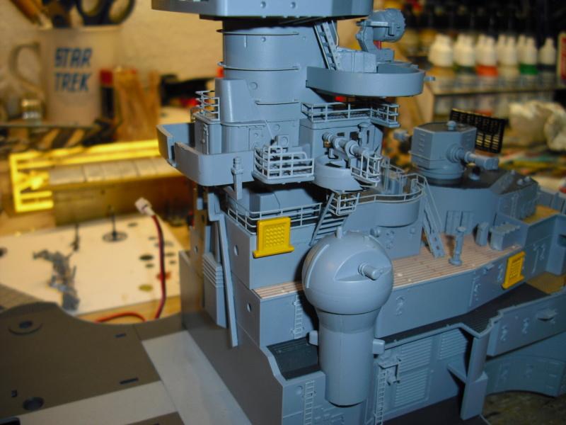 Die neue Bismarck Cimg4175