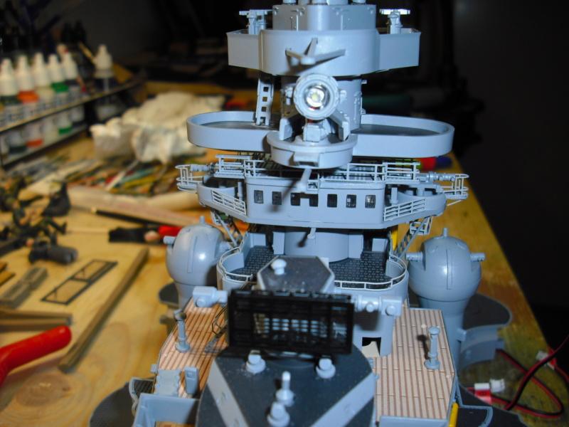Die neue Bismarck Cimg4176