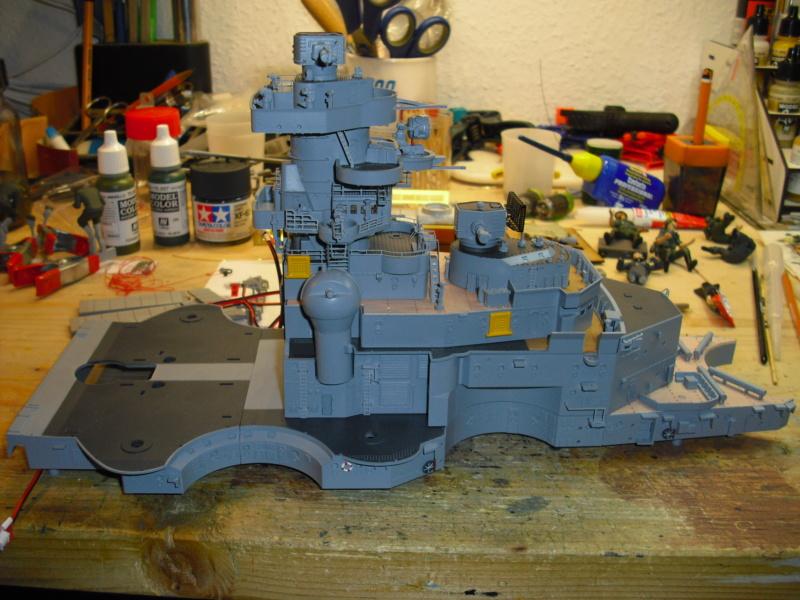 Die neue Bismarck Cimg4178