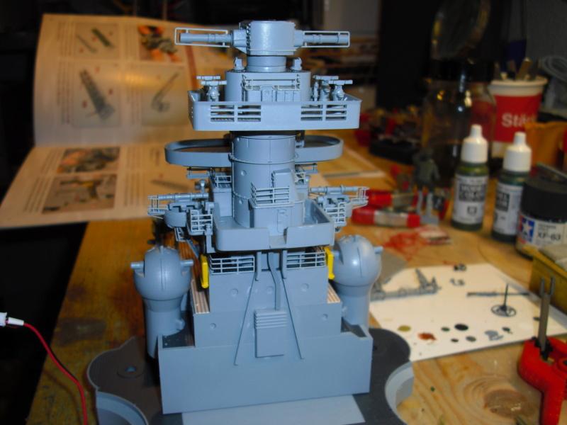 Die neue Bismarck Cimg4179
