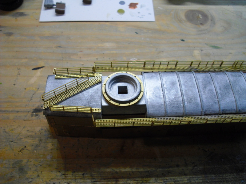 """""""Scharnhorst"""" in 1:200 - Seite 3 Cimg4190"""