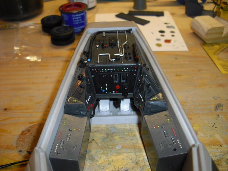 Etappenbausatz De Agostini - X-Wing Cimg4197